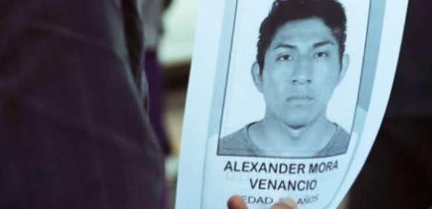 Por qué piden más tiempo para investigar el caso Ayotzinapa