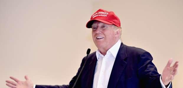 Donald Trump demanda a chef español por US$ 10 millones