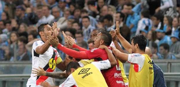 Atlético-MG colhe informações sobre zagueiro Bruno Aguiar