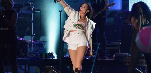 Demi Lovato: detalles de su nuevo álbum 'Confident'