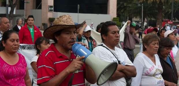 Marchas en DF hoy 28 de agosto de 2015; bloqueos y vialidad