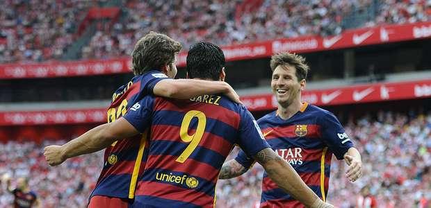 Sem Turan e Vidal, Barcelona inscreve jovens da base na Liga
