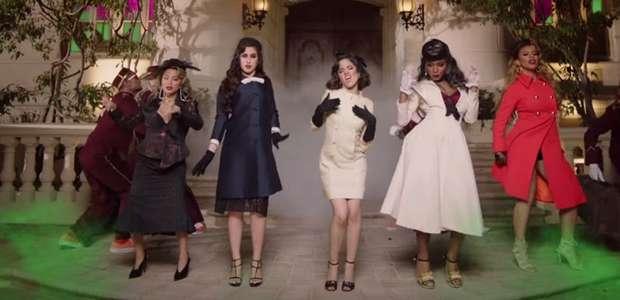 Fifth Harmony estrena video y se vuelve tendencia en Twitter