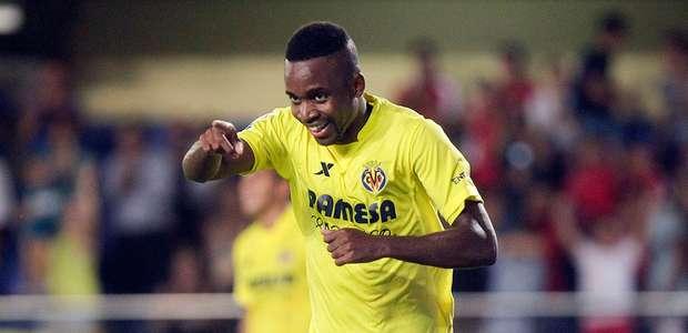 Bakambú comanda remontada del Villarreal ante Espanyol