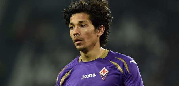 Matías y Fiorentina ya conocen sus rivales en Europa League