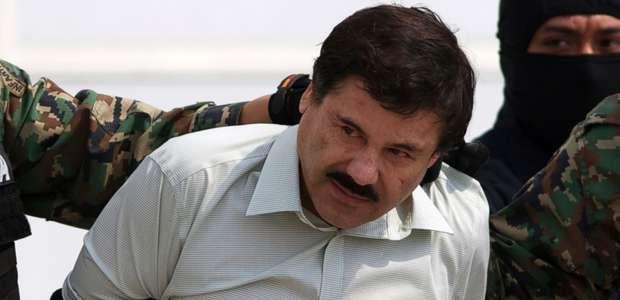 Primo de El Chapo es condenado a 16 años de cárcel