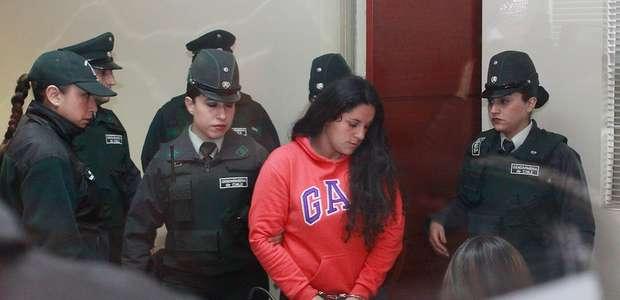 Mujer acusada de asesinar a niño en Molina queda en prisión