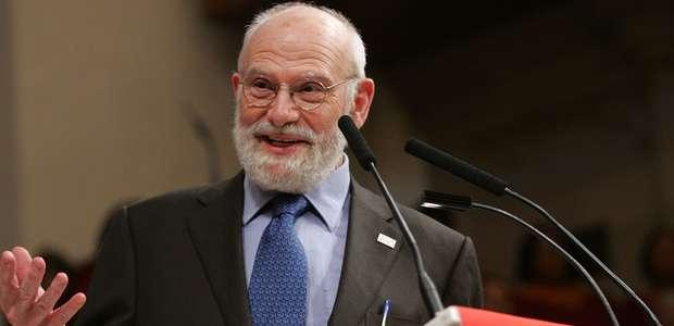 Fallece el neurólogo y escritor Oliver Sacks