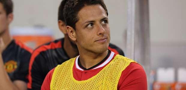 ¡Willkommen! Chicharito Hernández jugará en Bayer Leverkusen