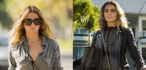 Sexy! Copie looks de Giovanna Antonelli em 'A Regra do Jogo'