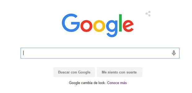 Google y su rediseño del logo como Doodle
