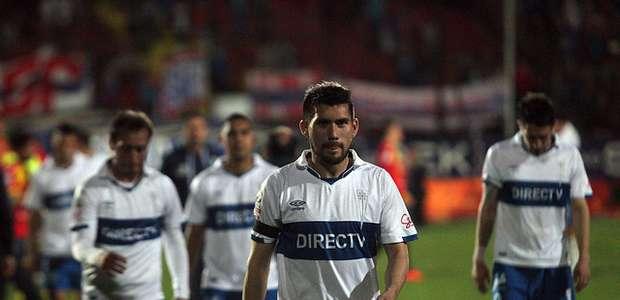 Copa Chile: La UC busca levantar cabeza ante Cobreloa