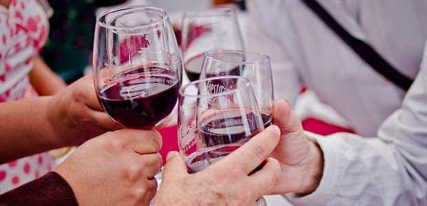Levanten sus copas, ¡hoy es el Día Nacional del Vino!