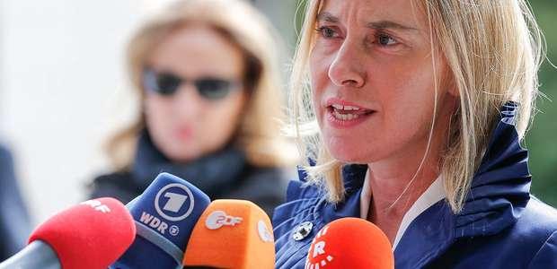 UE se compromete a apoyar en cinco puntos a refugiados