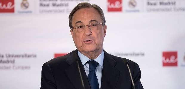 Real Madrid donará un millón de euros a refugiados en España
