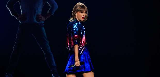 Taylor Swift resume el show de medio tiempo del Super Bowl