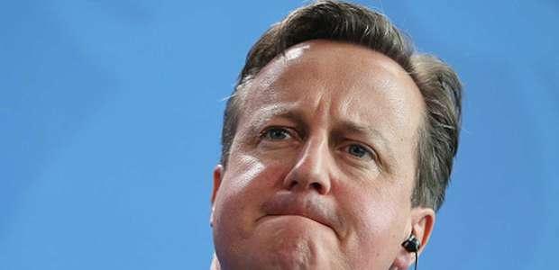 David Cameron renuncia tras triunfo del Brexit en Reino ...