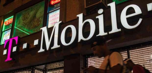 Datos de 15 millones de clientes de T-Mobile son robados