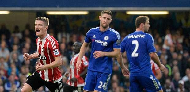 ¡Chelsea sigue en caída! Ahora lo remata el Southampton