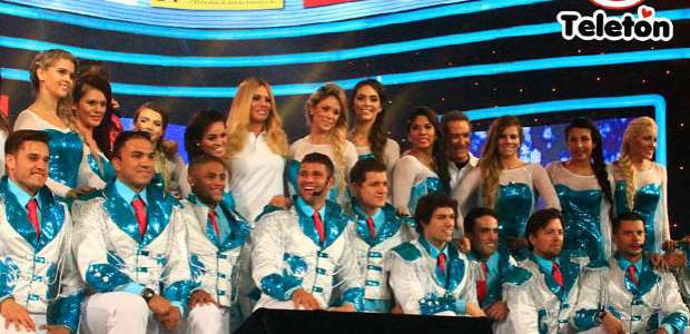 Teletón Perú: Combate, EEG y BLT unidos en musical de Frozen
