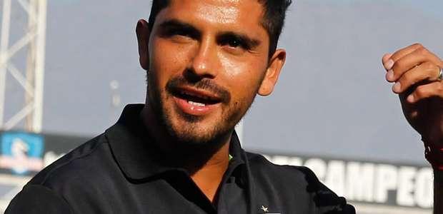 Miguel Riffo debutará como DT y asume en Unión La Calera