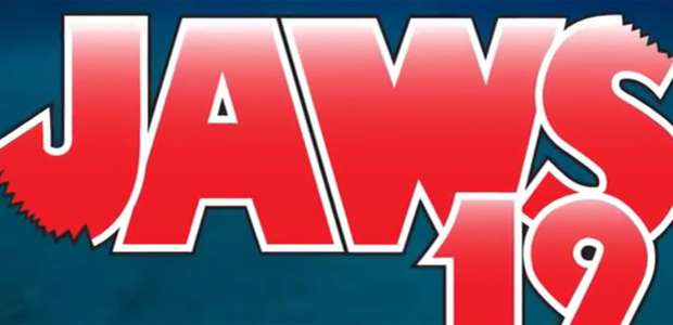 Mira el divertido trailer falso de 'Jaws 19'