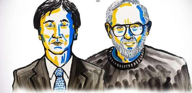 Kajita y McDonald ganan el Premio Nobel de Física