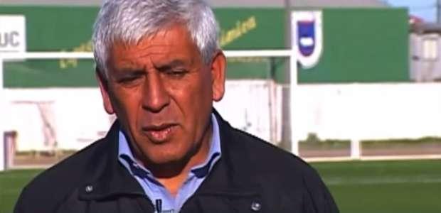 Fallece ex seleccionado chileno Óscar