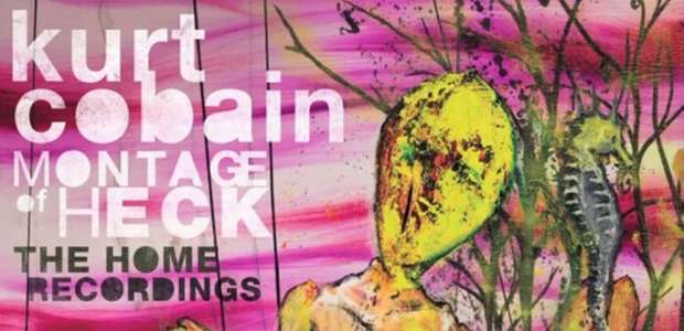 Escucha 'Sappy', una canción inédita de Kurt Cobain