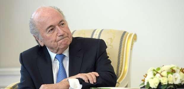 Blatter recurre su sanción