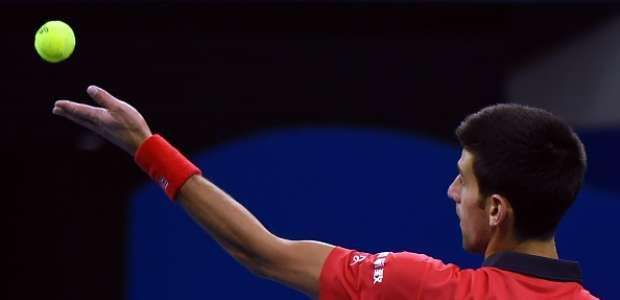 Djokovic será el rival de Ferrer en semifinales de Tokio
