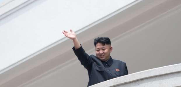 Corea del Norte, lista para la guerra contra EU, Kim Jong-un