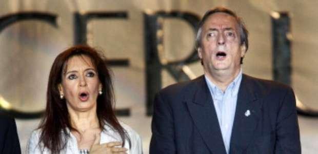 Sondeo: Néstor y Cristina los más valorados por su gestión