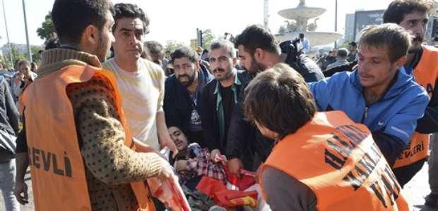 España condena ataques terroristas en Ankara