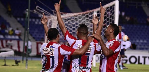 Atlético Junior vence a Envigado y queda cerca de clasificar
