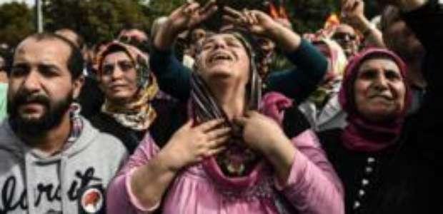Quem está por trás do atentado na Turquia?
