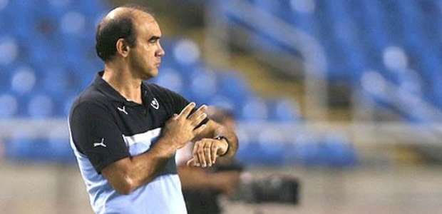 Após vice, Ricardo Gomes confirma proposta do Cruzeiro