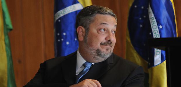 Rejeitado recurso de Palocci contra delação da Lava Jato