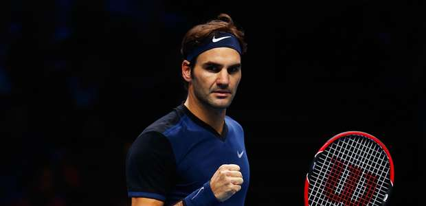 Buffon vê Federer como inspiração: