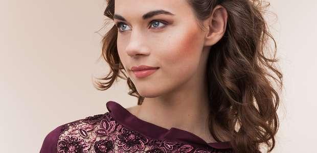 Diciembre, mes de festejos: consejos de peinado y maquillaje