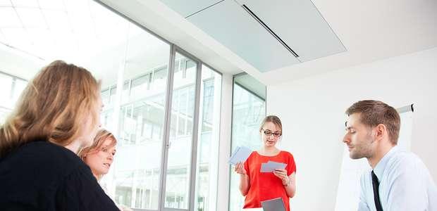 Tips para introvertidos: hazte notar en el trabajo