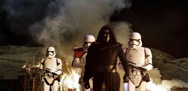 'Star Wars: The Force Awakens' ya tiene clasificación