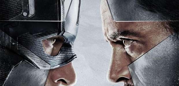 Mira el primer avance de 'Captain America: Civil War'
