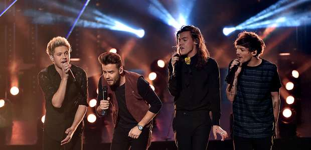 One Direction promete volver de su anunciado descanso