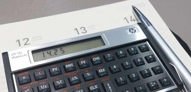 Taxa média de juros para famílias sobe para 64,8% ao ano