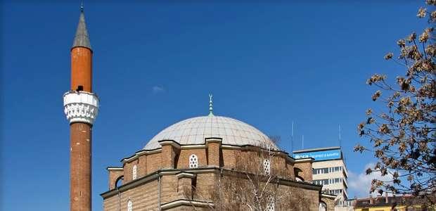 Grande Mesquita de Bruxelas é evacuada por alerta de antraz
