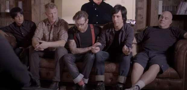 Eagles of Death Metal quer reabrir Bataclan após atentados