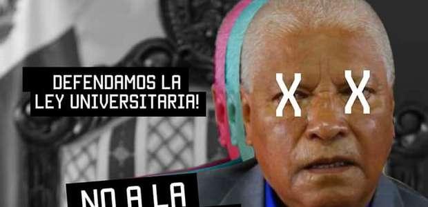 Debate de la 'Ley Cotillo' fue postergada para diciembre