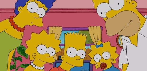 Os Simpsons faz homenagem às vítimas dos atentados de Paris