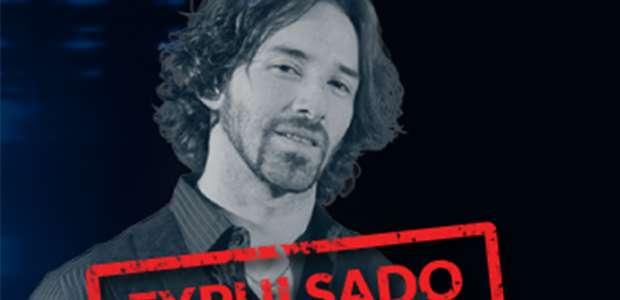 'Big Brother': 'Rudo' es el octavo expulsado de la casa